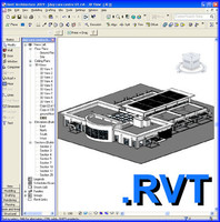 Revit Day Care Centre 01