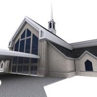 3d church c