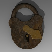 maya lock