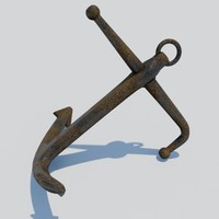 maya sail ship anchor