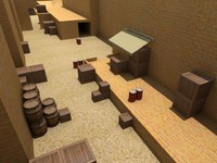 counter strike dust arena 3d 3ds