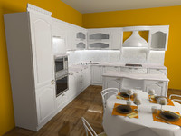 OLD FASION KITCHEN.ZIP