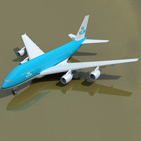 3ds airbus a380 klm