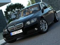 BMW 3-series (2007)