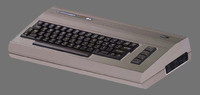 Commodore Vic 64