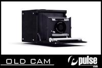 3d old cam