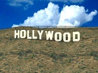 Hollywood Hill - Very High Quality 3d replica model