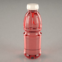 pet bottle 3d 3ds