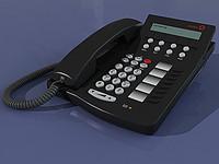PHONE AVAYA 6408D