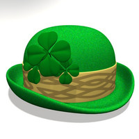 St. Patricks Day Hat 2.zip