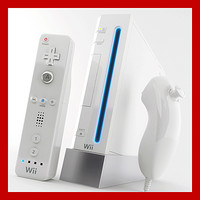 Nintendo Wii or Revolution