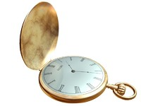 Gold pocket watch.zip