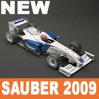 sauber f1 2009 09 max
