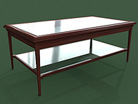 3d table medea 362