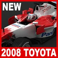 3d 2008 toyota tf108 1