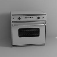 built stove max