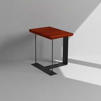max contemporary table