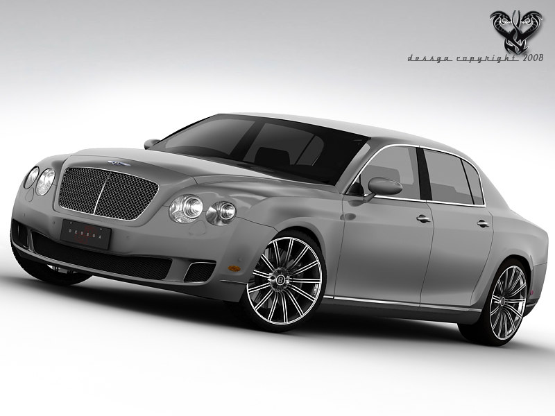 Bentley Continental Flying Spur Speed 02.jpg