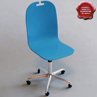 Children chair