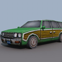 Station Wagon
