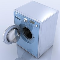 max washingmachine lg wa 14377ta