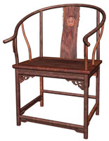 ancient furniture chair huanghuali 3d ma