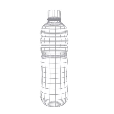 3d model propel water plastic bottle - PROPEL WATER... by 3DAgent_