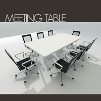 meeting table max
