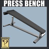 Press Bench