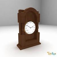 clocks max free