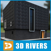 House 02 by 3DRivers