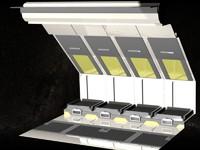 3dsmax robotic repair ward