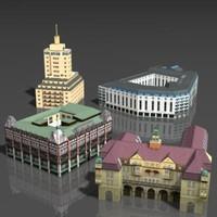 building hotel max