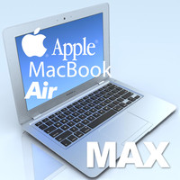 Notebook.APPLE Macbook Air.MAX