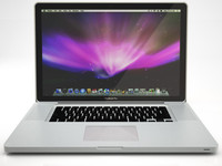 Apple MacBook Pro LED 17-inch