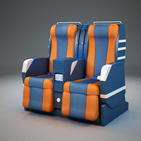 maya business class seats