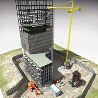 3ds max construction complex 02