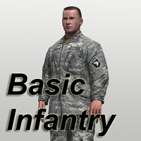 US Army Basic Infantry