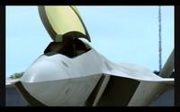 3dsmax f22 raptor