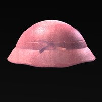 fbx hat