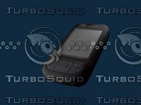 HTC TyTN II.blend