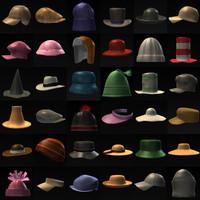 hats-36models