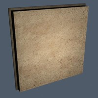 b3D_Ennis_Brown_Textile_Block_Basic_V1.1.zip