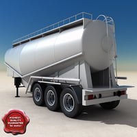 cistern trailer max