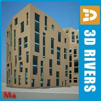 building house 10 3d x