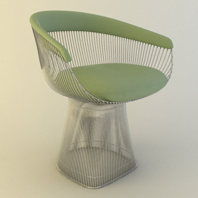 Platner Chair.jpg