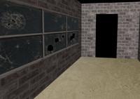 hallway door 3ds free