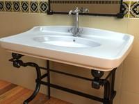 sink rustic 3d model