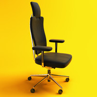 Vitra Headline chair