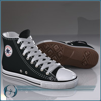 sneaker converse 3ds
